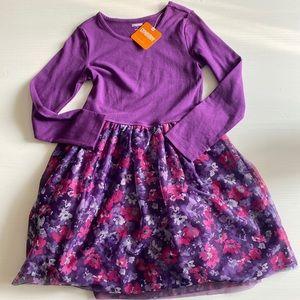 New Gymboree dress
